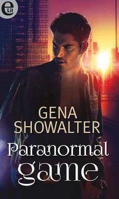 Prezzi e Sconti: #Paranormal game (elit)  ad Euro 3.99 in #Gena showalter #Book paranormal romance