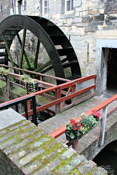 Bisschopsmolen (Stenenbrug 3), Maastricht, Netherlands