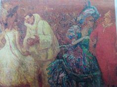 En el baile - Evaristo Valle.
