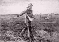 La Haye 1883 sower (unknown)