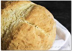 St. Patrick's Day Irish Soda Bread {Recipe}