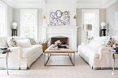 11 Ways to Modernize a Traditional Home via @domainehome