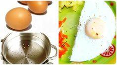 Jajko sadzone na parze po 11 miesiącu. więcej na www.osesek.pl