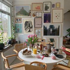 10 Powerful Tips For A Cozy Home Interior Dream Apartment, Apartment Interior, Aesthetic Room Decor, My New Room, House Rooms, Cozy House, Home Interior Design, Room Inspiration, Living Spaces