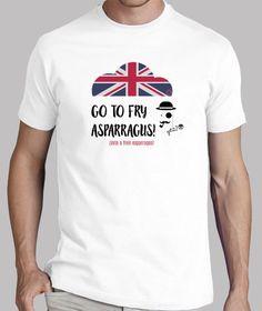 Camisetas Lamedusseta - British - pag 1
