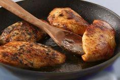 Lemon Chicken Rice Recipe