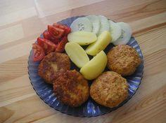 Sýrové karbanátky. - Pečení s láskou Muffin, Breakfast, Food, Morning Coffee, Essen, Muffins, Meals, Cupcakes, Yemek
