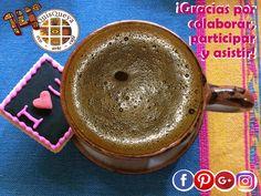 ¿Qué tal un café? Ya es jueves y ya abrimos QuisQueya eco-arte-café. ¡Nos encanta! ¡Muchas gracias a quienes colaboraron, participaron y asistieron! #14FestivalQuisQueya