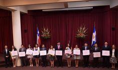 Ceremonia de Titulación EIB 2015 » EIB