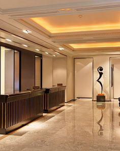 Hotel Villa Magna - Madrid, Spain.  Perfection!