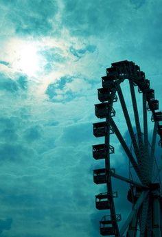 Farris Wheel!!