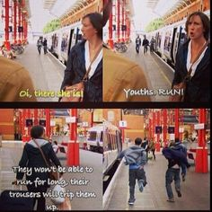 I'm obsessed with this show. British Memes, British Comedy, Miranda Bbc, Movie Shots, Movie Tv, Miranda Hart Quotes, Comedy Tv, Geek Humor, Funny
