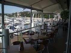 Hog's Breath Cafe Nelson Bay: Upper d'Albora Marina, Teramby Road, Nelson Bay NSW 2315 PH: (02) 4984 2842