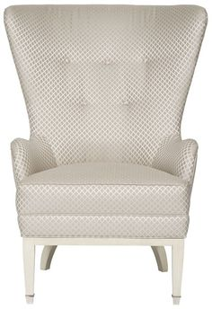 Vanguard Furniture: V917-CH Felicity Chair W 32 D 34 H 42 #drdchairs