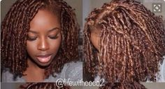 Need A Style Idea For The Weekend? This Finger Coils Gallery Will Give You Life  Read the article here - http://www.blackhairinformation.com/general-articles/playlists/need-style-idea-weekend-finger-coils-gallery-will-give-life/