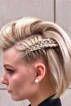Best Hairstyles with Braids You Can Wear any Time ★ See more:
