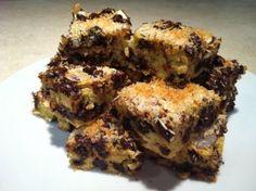 Hcg P3 - Almond Joy Recipe