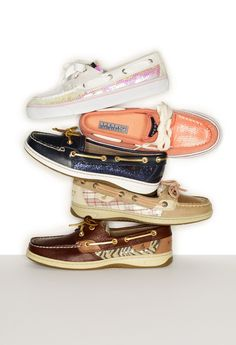 Sperry Top Sider México