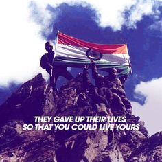 Real-life heroes don't all wear capes and diffuse bombs. These eight people saved the world in snap-decisions or through years of hard work. Diva Quotes, War Quotes, Wisdom Quotes, Salute Indian Army, Indian Flag Images, Indian Army Special Forces, Indian Army Quotes, Kargil War, The Brave One