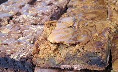 Flour free #brownies is what we do