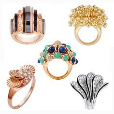 cartier nouvelle vague adorn london jewelry trends blog