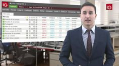 Los principales índices rebotan con fuerza  07/12/2015