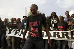 Lyrical Protest: Hip-Hop and Youth Activism in Senegal