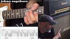 10 Blues Guitar Licks