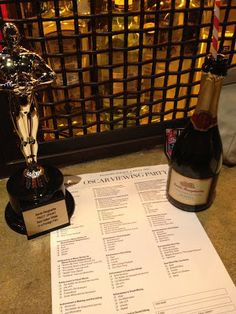 Oscars Viewing Party at Rockit Bar & Grill