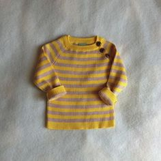 Image of Fub Baby Sweater