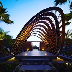 Kona Residence by Belzberg & MLK Studio Architects (2010), #Hawaii ... Photo by: Photoworks Benny Chan