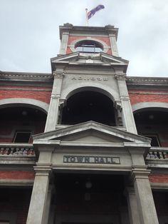 Castlemaine Town Hall 1895