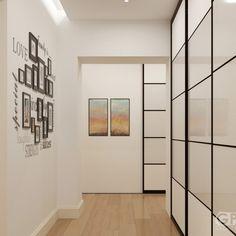 Дизайн интерьера холла, стиль - скандинавский: фото, идеи дизайна, каталог - oselya.ua
