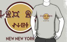 Hard Rock New New York
