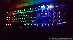 Azio MGK1-RGB Giveaway
