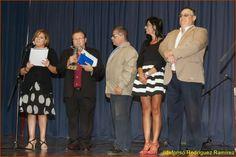 XI Premios MOVECAN 2014 - Gáldar.