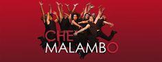 Che Malambo ticket GIVEAWAY