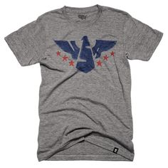 USA Eagle T-shirt