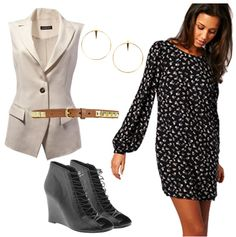 winter work outfits - Google Search