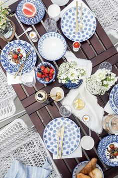 Amazon Sunday Brunch by The Daily Dose | Love Daily Dose