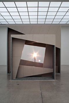 David Maljković  Images With Their Own Shadows  2009-2010