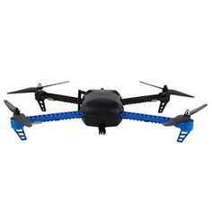 3D Robotics IRIS Plus Quadcopter Without Camera or Gimbal