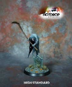 Age of Sigmar   Undead   Vampire Counts   Cairn Wright #warhammer #ageofsigmar…