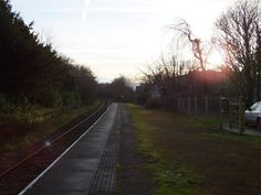 Disused Stations, Country Roads