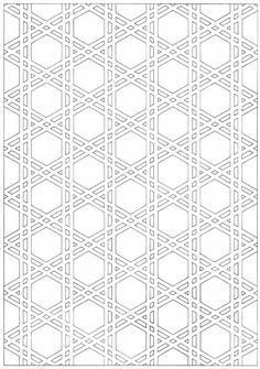 Pattern in Islamic Art - MAH 005