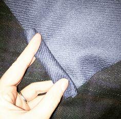 Le fameux kimono – Mapùrnia Jupe Skater, Gilet Kimono, How To Make