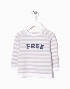 ZIPPY Newborn Sweater #5630936 #zyspring16 Find it here!