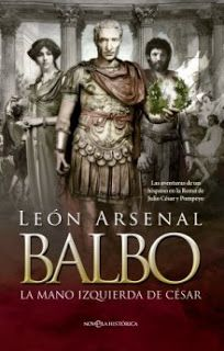 Buy Balbo: La mano izquierda de César by León Arsenal and Read this Book on Kobo's Free Apps. Discover Kobo's Vast Collection of Ebooks and Audiobooks Today - Over 4 Million Titles! Arsenal, Ancient Rome, Audiobooks, This Book, Ebooks, Reading, World, Movie Posters, Control