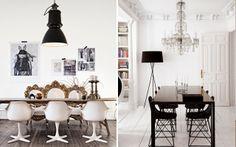 Ideas para decorar con toques barrocos | DECOFILIA.com