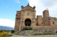 Rutas Mar & Mon: Escapada por Navarra y Pirineo Francés: Foz de Lumbier y Pamplona (1ª parte)
